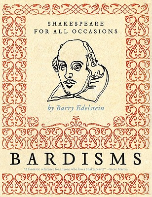 Bardisms By Edelstein, Barry